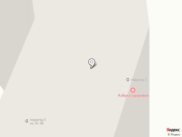 Dilijans на карте Москвы