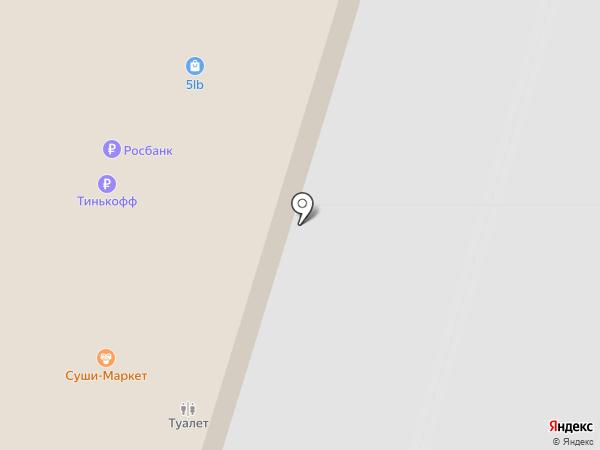 АЙКРАФТ на карте Химок