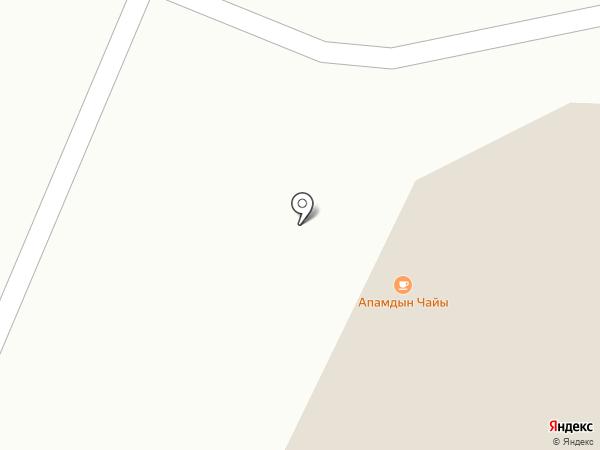 S-Burger на карте Химок