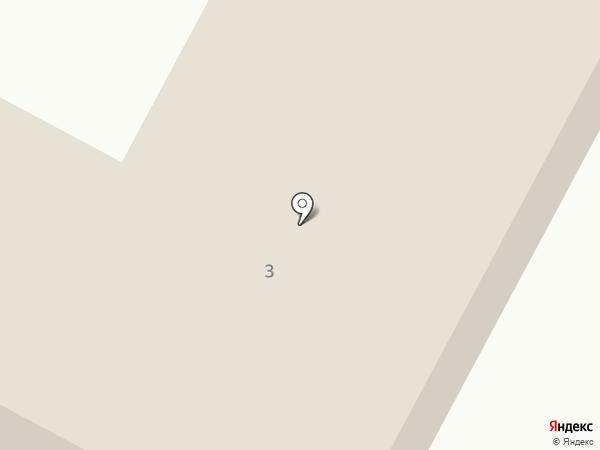 Отдел Военного комиссариата г. Москвы на карте Москвы