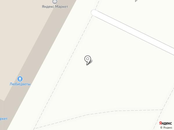 Горячие туры на карте Москвы