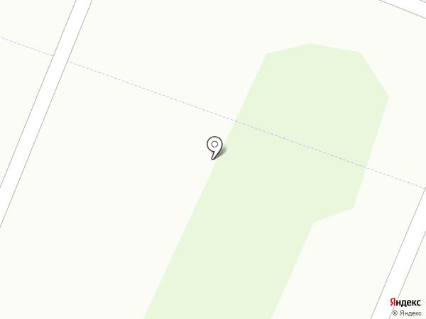 Киоск по продаже горячих напитков на карте Химок