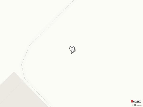 Ателье на карте Заречья