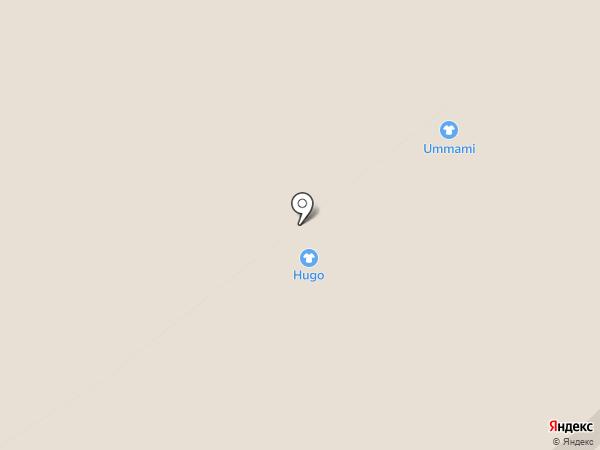 ASH на карте Химок
