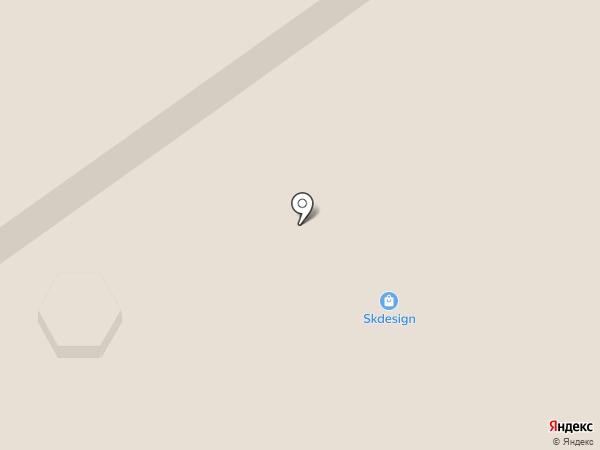 Zara Home на карте Химок