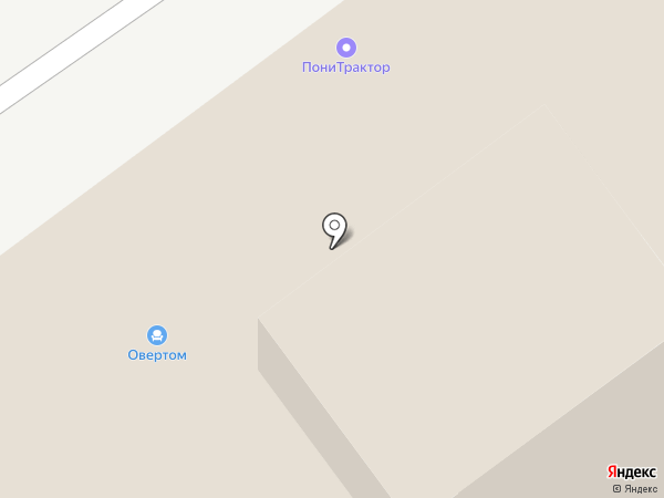 Турбо-СТ на карте Химок