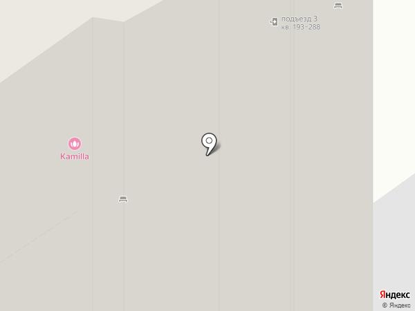 Kamilla на карте Химок