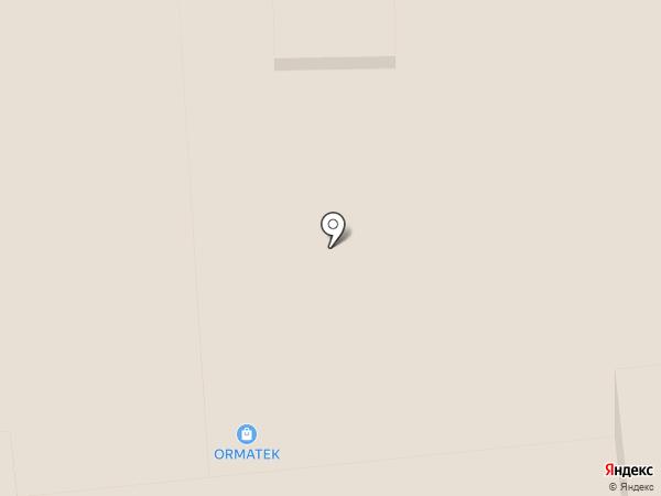 Персона Lab на карте Химок
