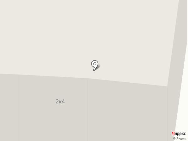 Сколково Парк на карте Заречья
