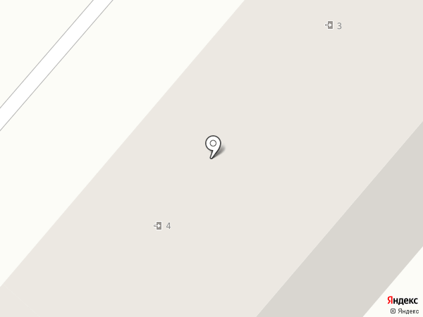 Оптимус-М на карте Москвы