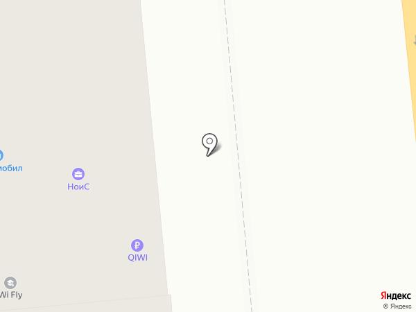 Магазин электроники на карте Москвы