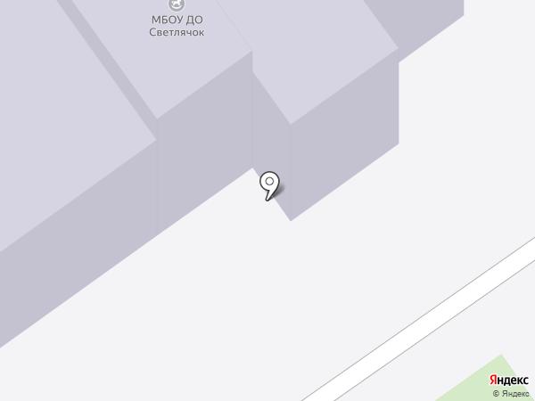 Синбу Рюсин Додзё на карте Химок