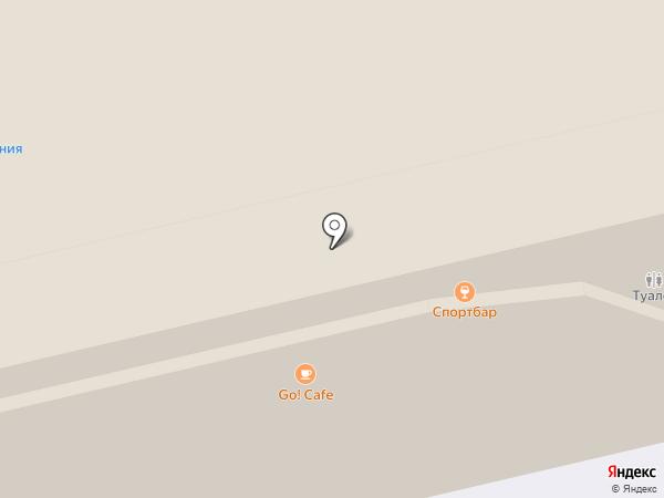 J & W на карте Химок