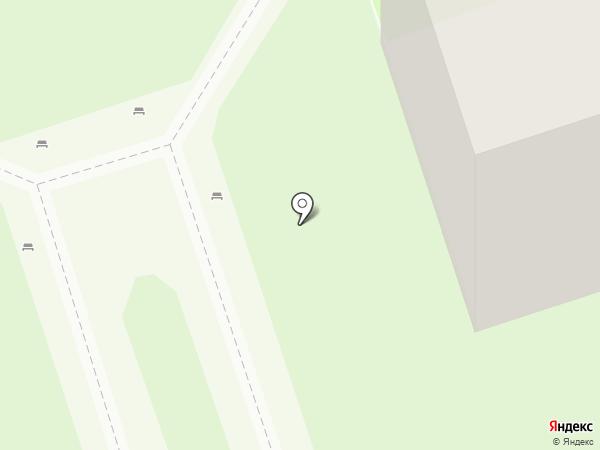 Магазин продуктов на карте Щапово