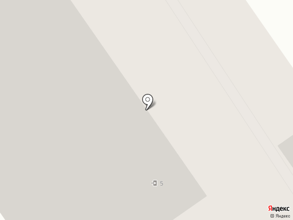 Сокол-1, ТСЖ на карте Химок