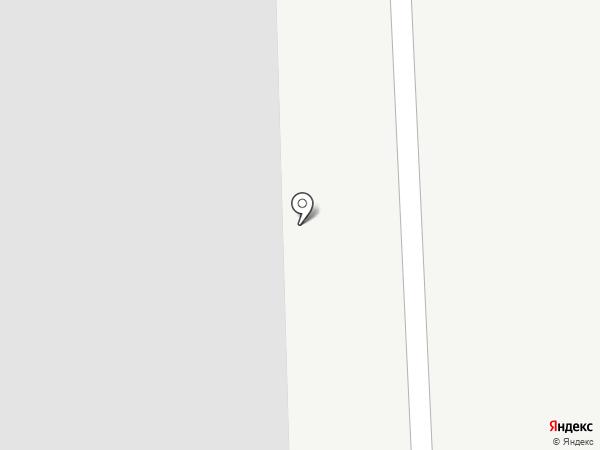 Гаражно-строительный кооператив №37 на карте Химок