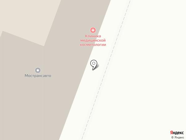 Westmed на карте Москвы
