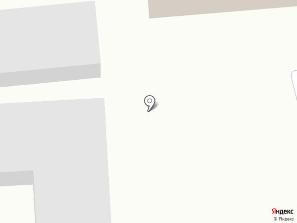 Гончаров М.В. на карте Анапы