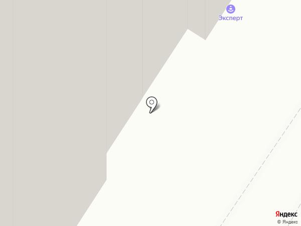 Брови & ресницы на карте Химок