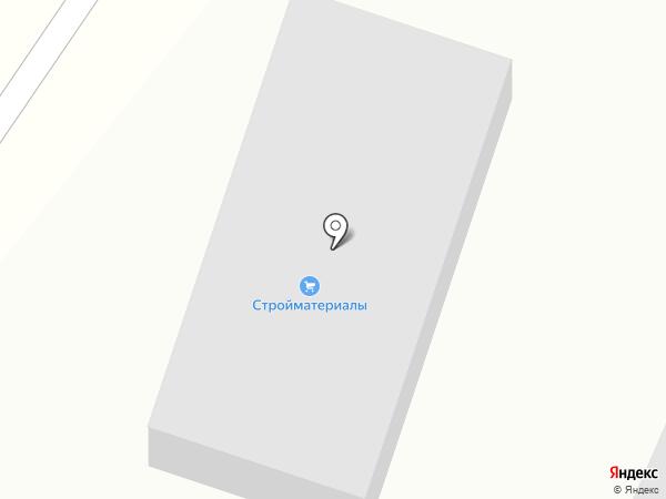 Акри на карте Чехова