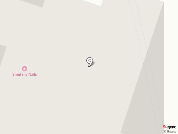 СтройБизнесСервис на карте Химок