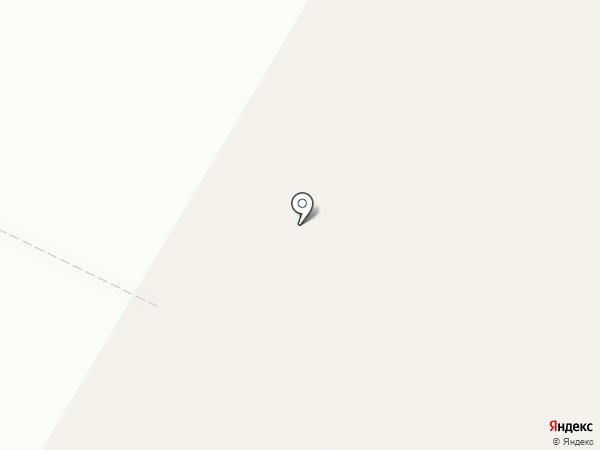 Ермолино на карте Москвы