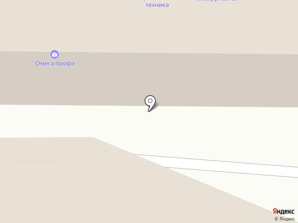 Магазин пиломатериалов на карте Химок