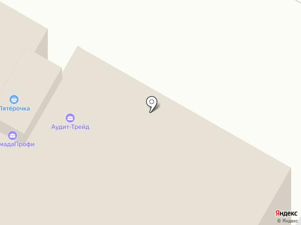 Spa Mobil на карте Химок