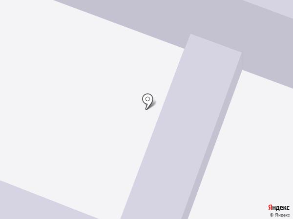 Федеральное медико-биологическое агентство на карте Москвы