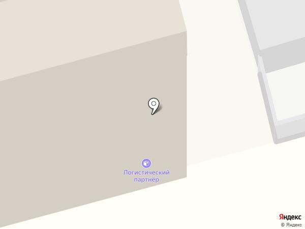 Quasar logistics на карте Химок