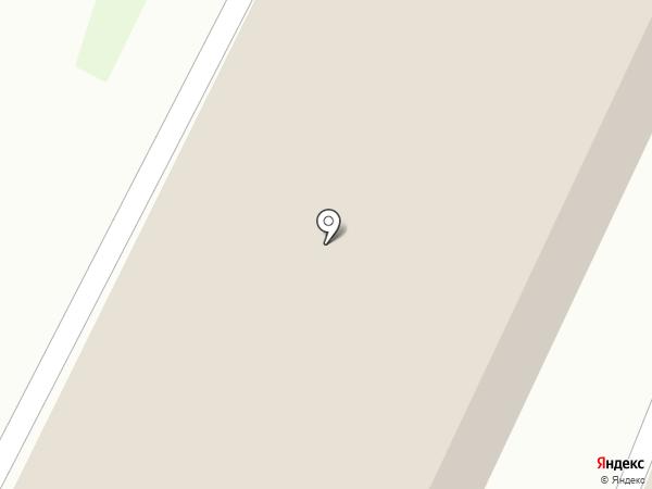 Matadoors-M на карте Химок