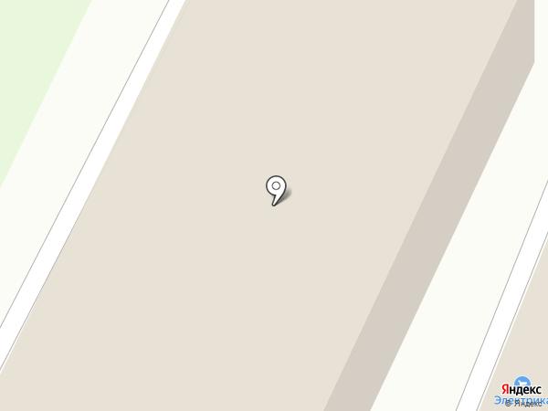 Магазин отопительного оборудования на карте Химок