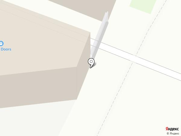 Национальный платежный сервис на карте Химок
