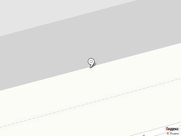 Indigo на карте Химок