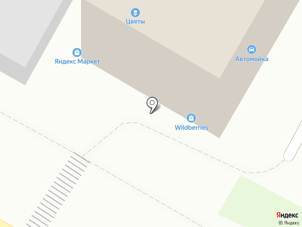 Borodach на карте Химок
