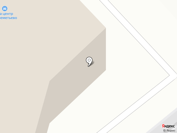Банкомат, Газпромбанк на карте Химок