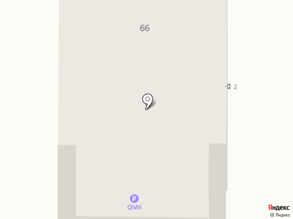 PickPoint на карте Химок