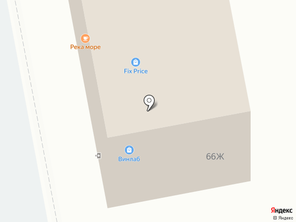 Винлаб на карте Химок