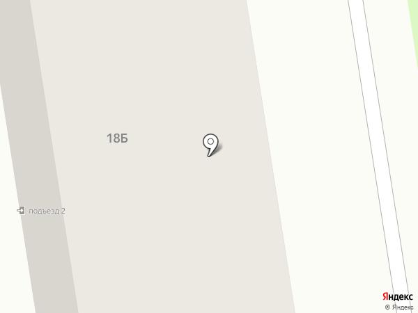 Служба Коммунального Сервиса на карте Химок