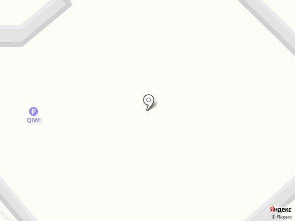 SlavaService на карте Химок