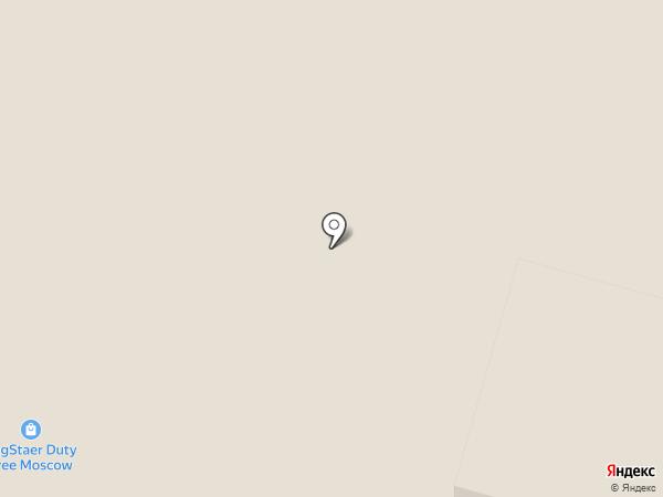 Урожай на карте Химок
