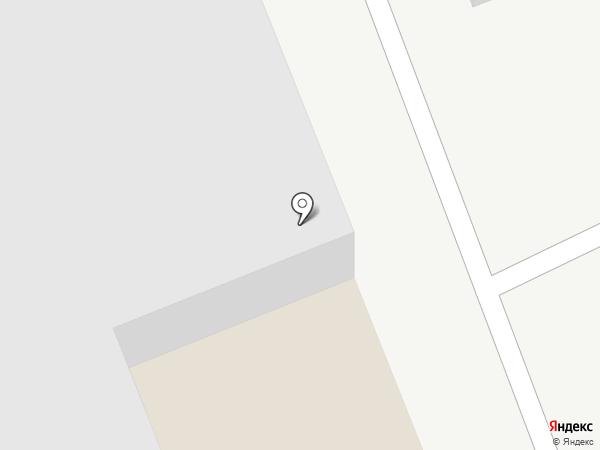 Шиномонтажная мастерская на карте Щапово