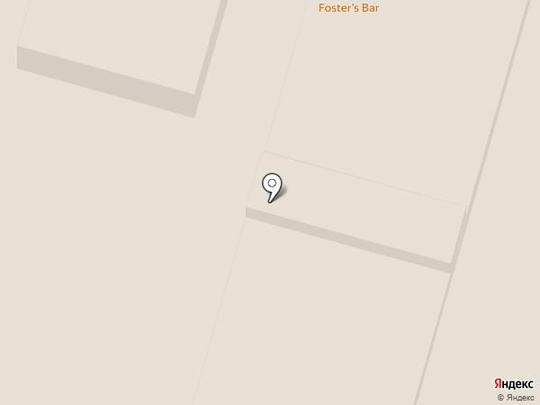 Burger King на карте Химок