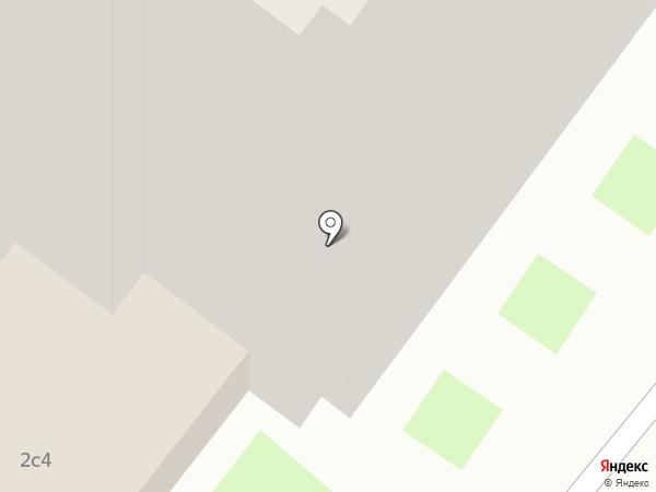 Территория комфорта-Химки на карте Химок