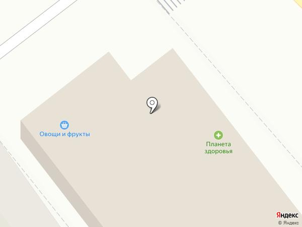 Comp.OK на карте Химок