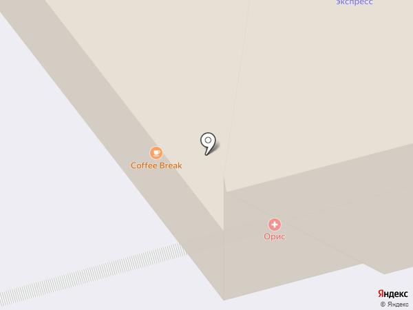 Банкомат, Банк Зенит, ПАО на карте Химок