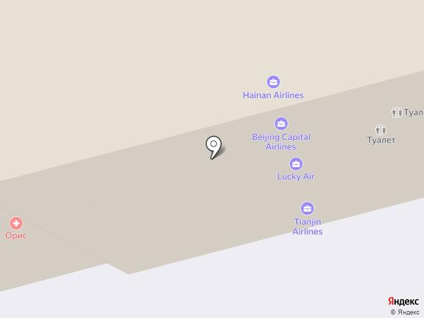 Всё для Вас и точка на карте Химок