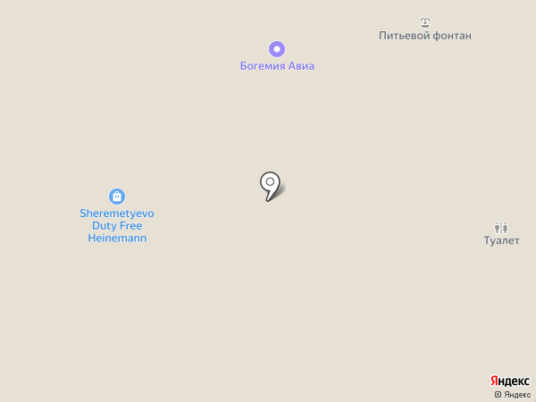 Ellinair на карте Химок