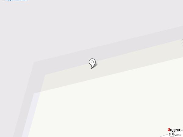 Центральная авиакасса на карте Химок