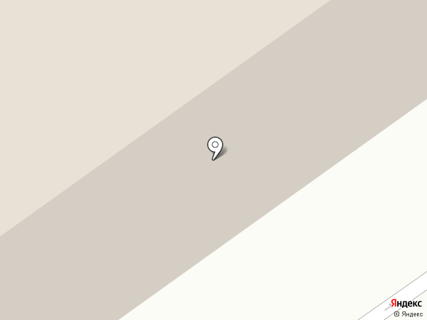 БРИТАВТО на карте Заречья